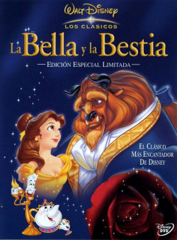 Cinema Familiar - La Bella i la Bèstia