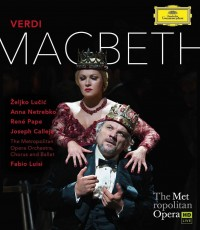 Òpera de Cine - Macbeth