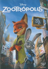 Cinema Familiar - Zootròpolis
