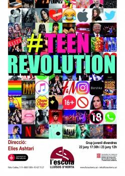 Teen Revolution