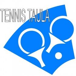 Tennis Taula - Partit de Lliga Veterans 3ª A