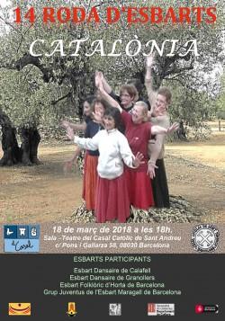 Roda d'Esbarts Catalònia