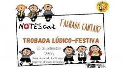 Notes.cat - Trobada Lúdico-Festiva